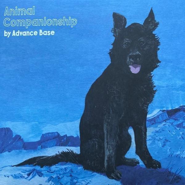 ADVANCE BASE Animal Companionship LP