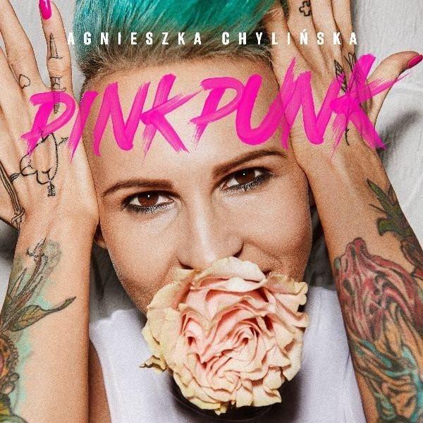 AGNIESZKA CHYLINSKA Pink Punk LP