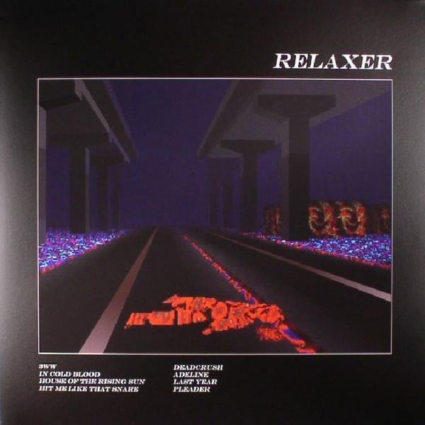 ALT-J Relaxer LP