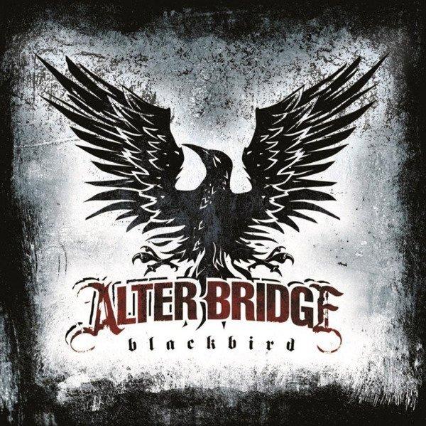 ALTER BRIDGE Blackbird 2LP