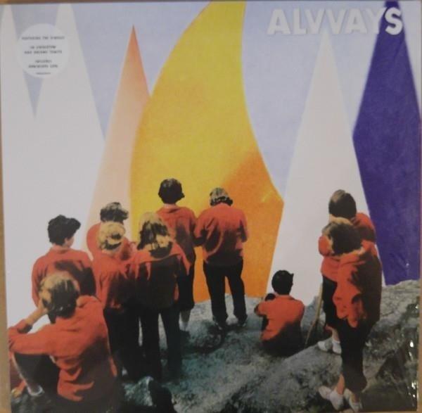 ALVVAYS Antisocialites LP