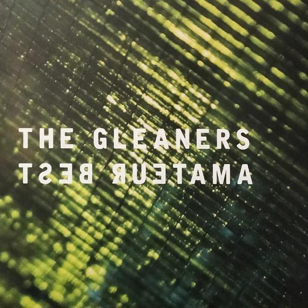 AMATEUR BEST The Gleaners LP