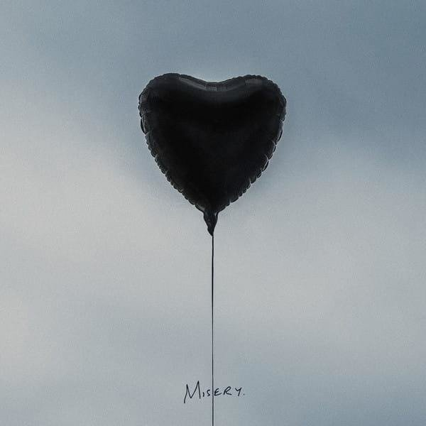 AMITY AFFLICTION Misery LP