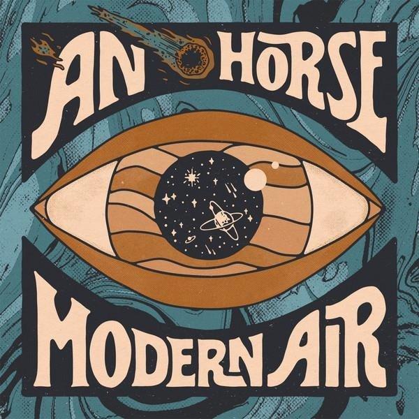 AN HORSE Modern Air LP