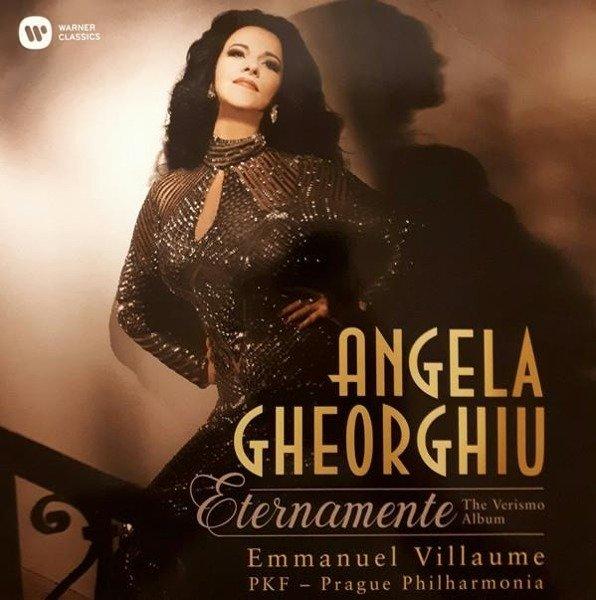 ANGELA GHEORGHIU Eternamente LP