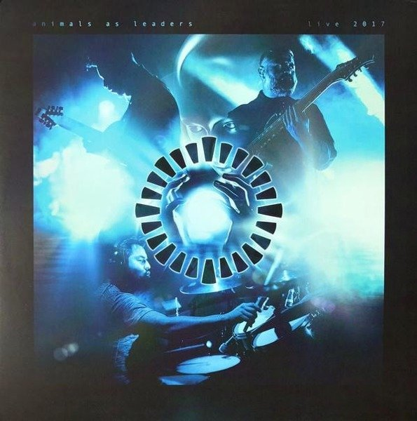 ANIMALS AS LEADERS Animals As Leaders Live 2017 2LP