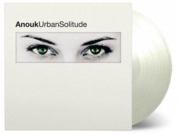 ANOUK Urban Solitude LP