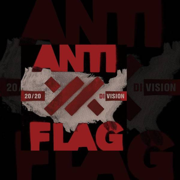 ANTI-FLAG 20/20 Division LP RSD
