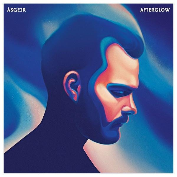 ASGEIR Afterglow Coloured LP