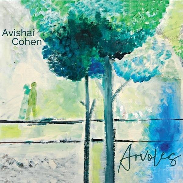 AVISHAI COHEN Arvoles LP