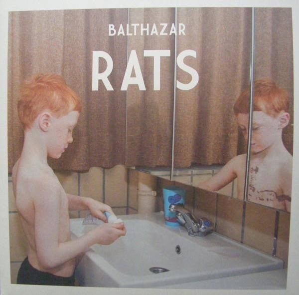 BALTHAZAR Rats LP