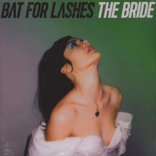 BAT FOR LASHES The Bride LP