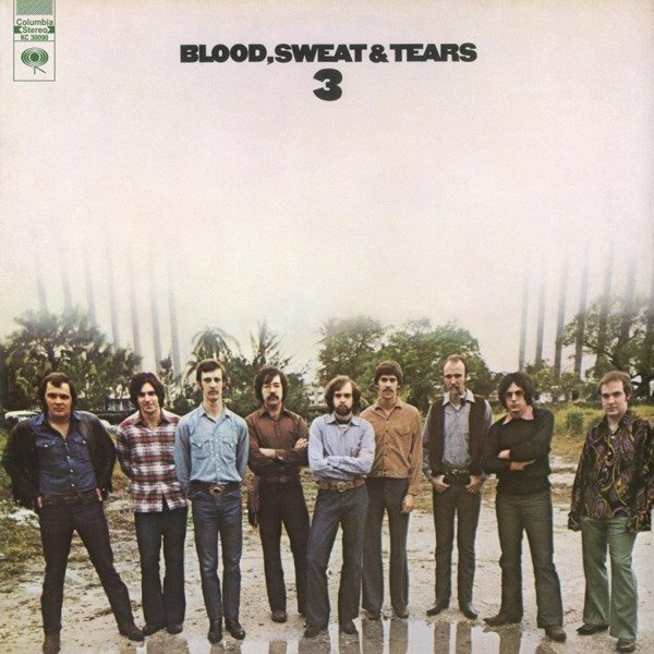 BLOOD, SWEAT & TEARS Blood, Sweat & Tears 3 LP