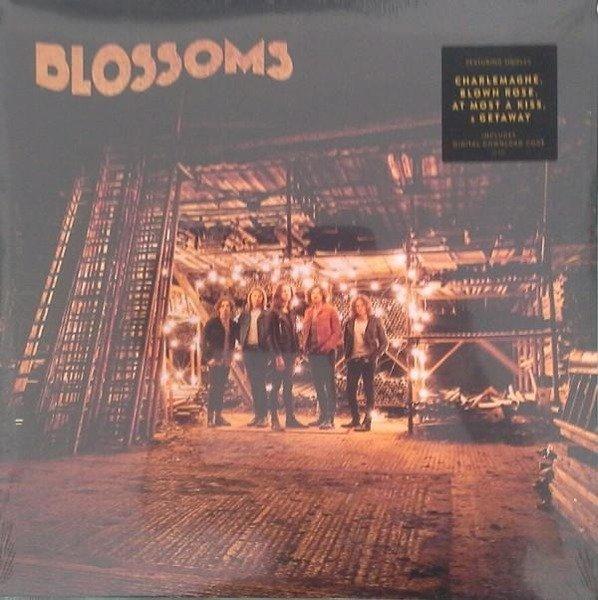 BLOSSOMS Blossoms LP