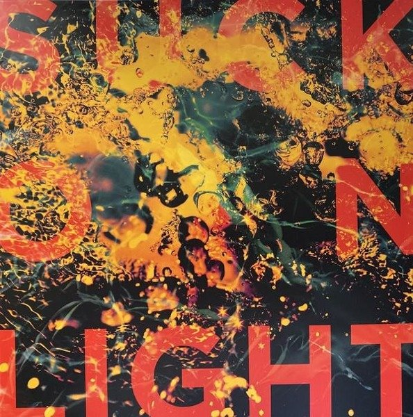 BOY & BEAR Suck On Light LP