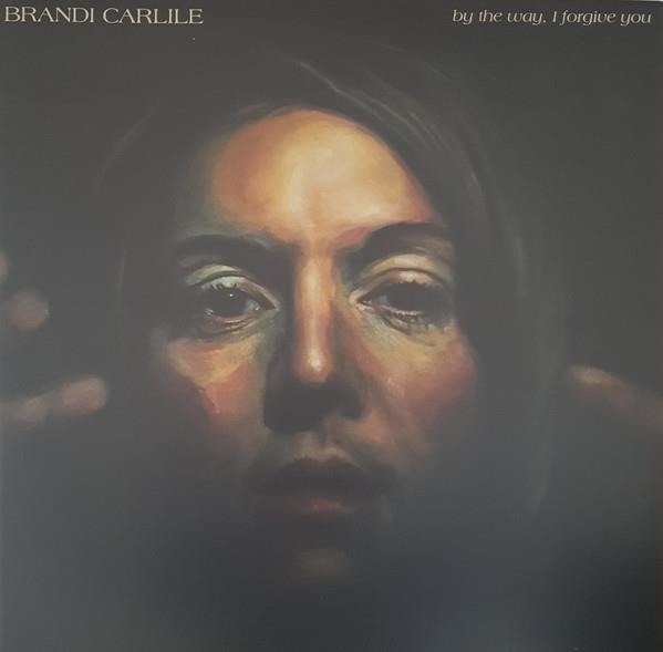 BRANDI CARLILE By The Way, I Forgive You LP