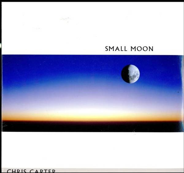 CARTER, CHRIS Small Moon 2LP