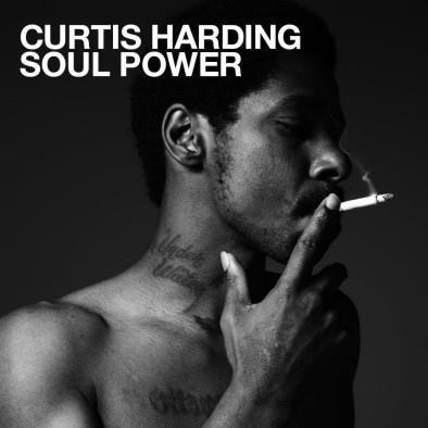 CURTIS HARDING Soul Power LP