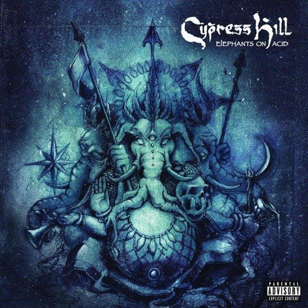 CYPRESS HILL Elephants On Acid 2LP+CD