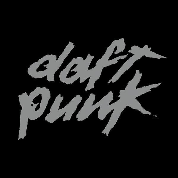 DAFT PUNK Limited Edition Deluxe Box 4LP