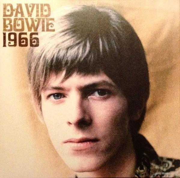 DAVID BOWIE 1966 LP