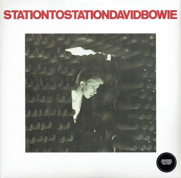 DAVID BOWIE Station To Station (2016 Remaster) LP
