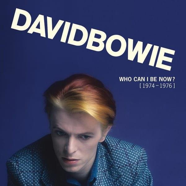 DAVID BOWIE Who Can I Be Now ? (1974 - 1976) 13LP
