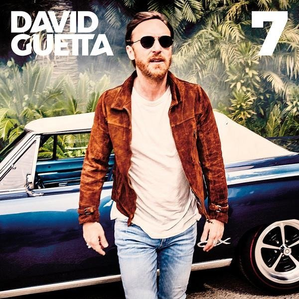 DAVID GUETTA 7 2LP