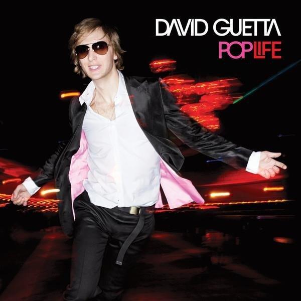 DAVID GUETTA Pop Life 2LP