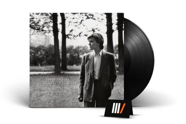 DAVID SYLVIAN Brilliant Trees LP