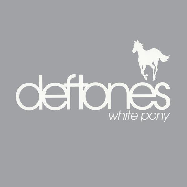 DEFTONES White Pony 2LP
