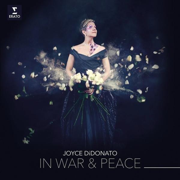 DIDONATO, JOYCE , IL POMO D'ORO / MAXIM EMELYANYCHEV In War And Peace - Harmony Through Music 2LP