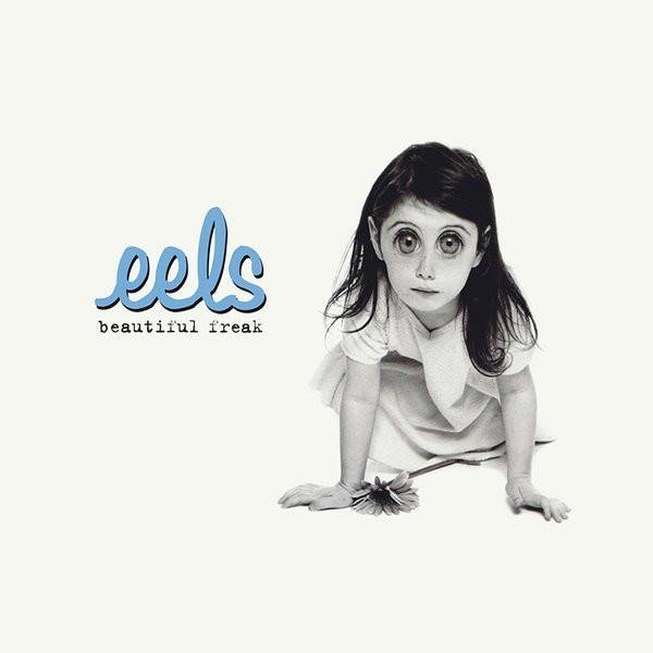 EELS Beautiful Freak LTD LP
