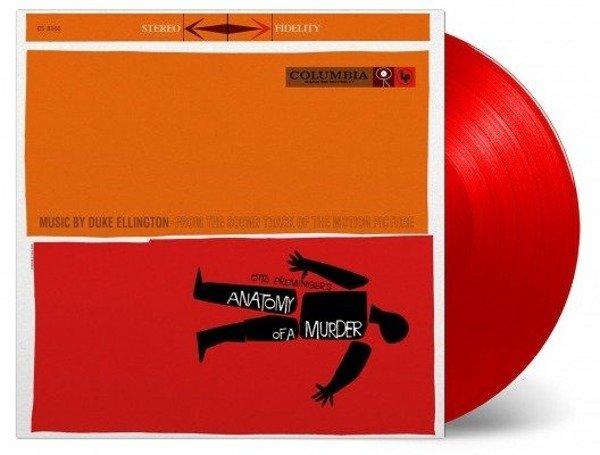 ELLINGTON, DUKE Anatomy of a Murder (OST) LP