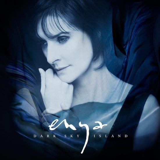 ENYA Dark Sky Island LP
