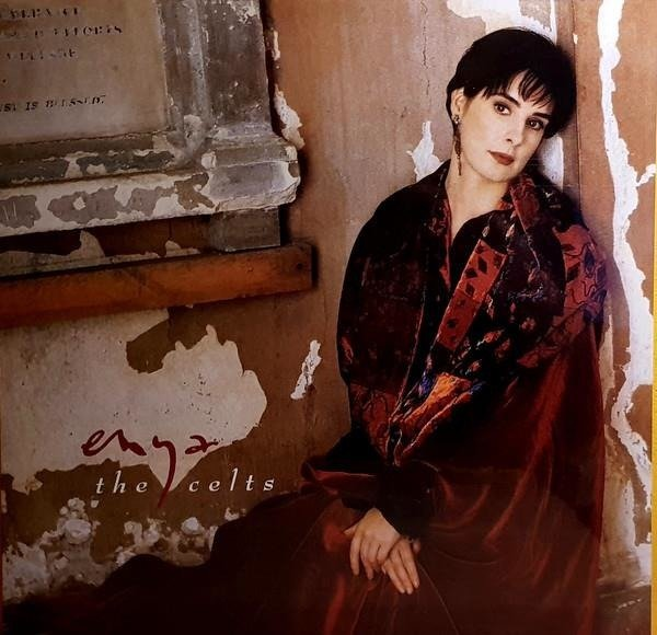 ENYA The Celts LP