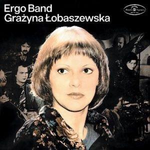 ERGO BAND I GRAZYNA LOBASZEWSKA Ergo Band I Grazyna Lobaszewska LP