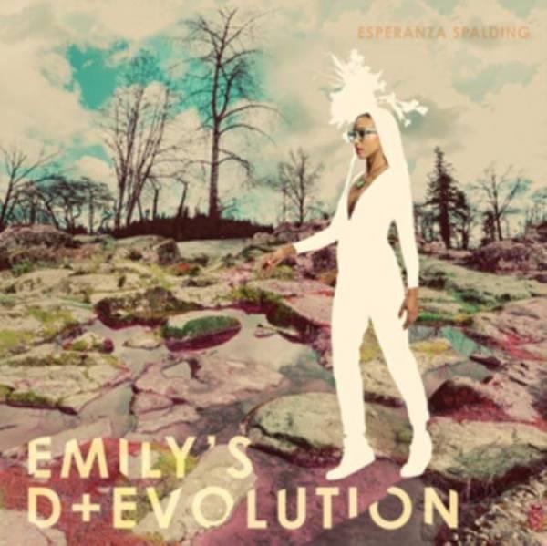 ESPERANZA SPALDING Emily's D+Evolution LP