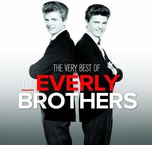 EVERLY BROTHERS Very Best of 2LP