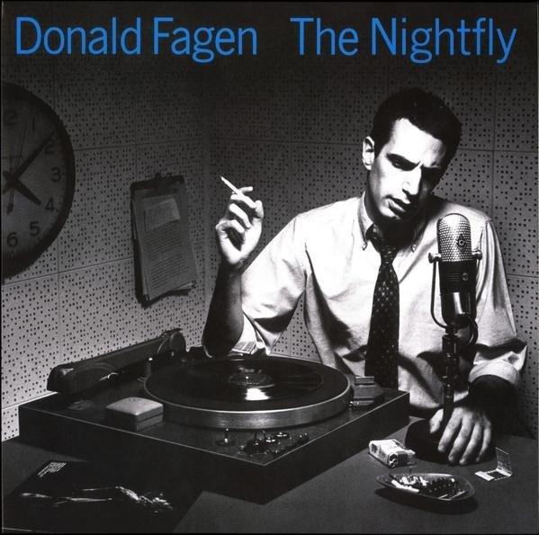 FAGEN, DONALD Cheap Xmas: Donald Fagen Complete LP