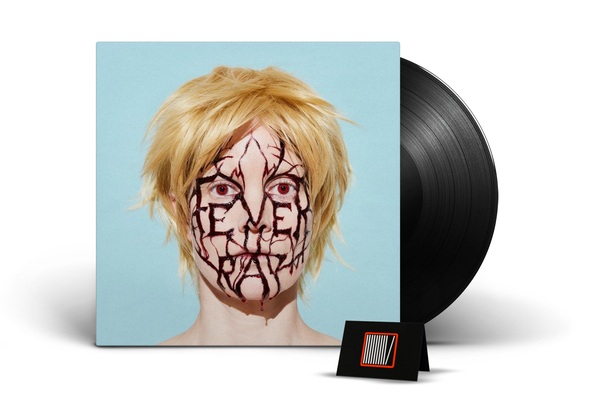 FEVER RAY Plunge LP