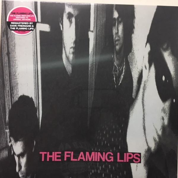 FLAMING LIPS, THE In A Priest Driven Ambulance, With Silver Sunshine Stares LP