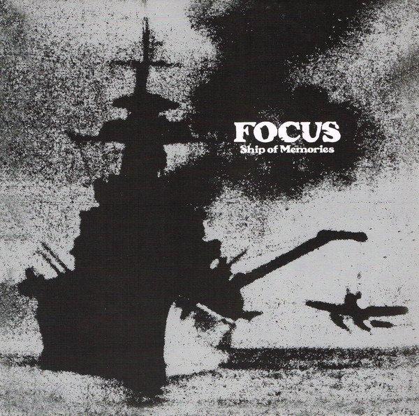 FOCUS Ship of Memories LP