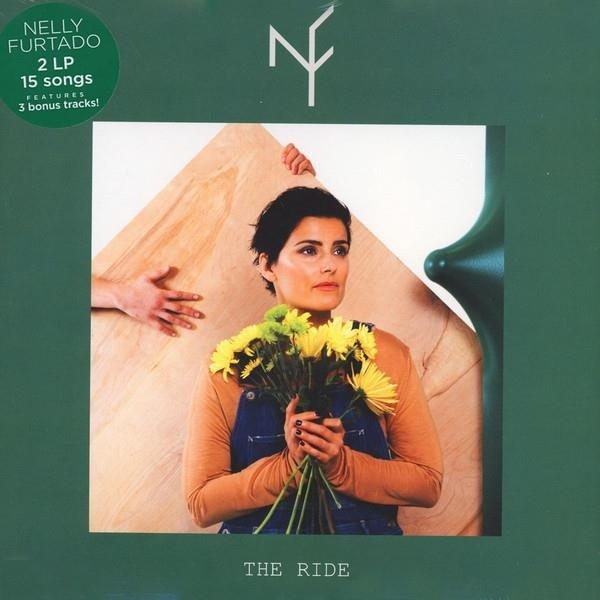 FURTADO, NELLY The Ride LP