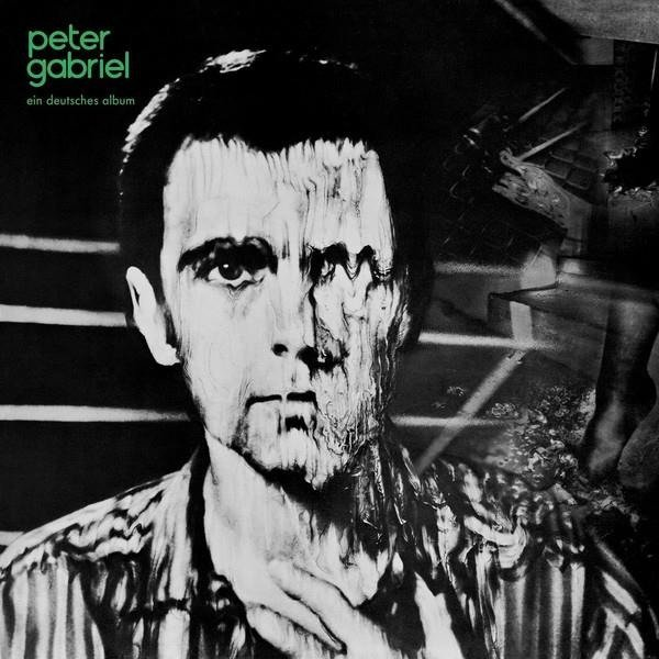 GABRIEL, PETER Peter Gabriel 3: Ein Deutsches Album 2lp Ltd. LP