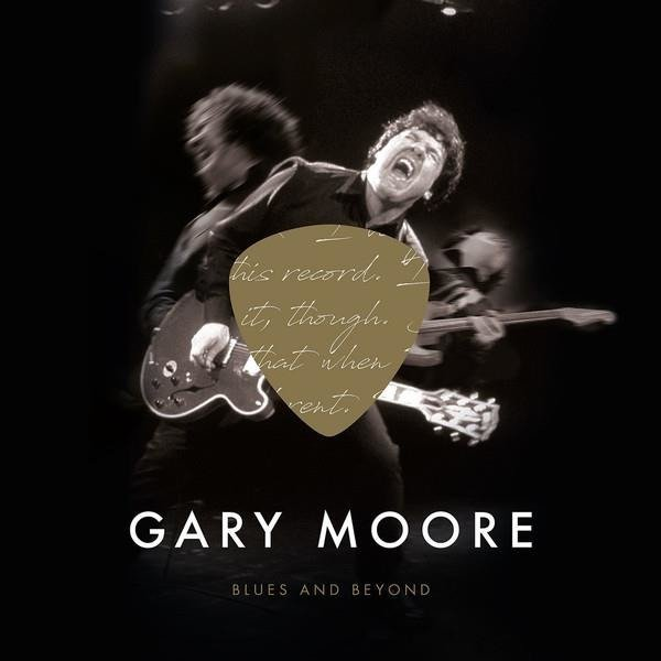 GARY MOORE Blues And Beyond 4LP
