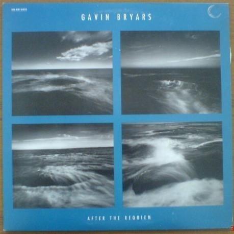 GAVIN BRYARS After The Requiem LP
