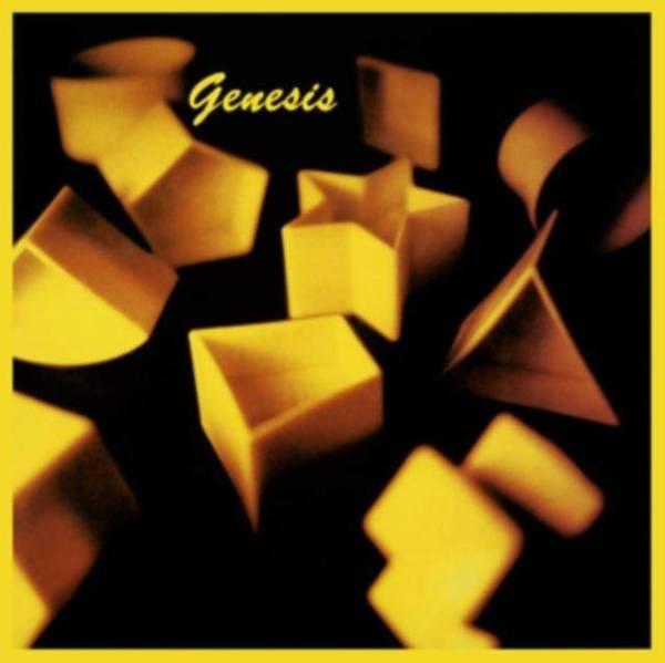 GENESIS Genesis (REISSUE 2018)  LP
