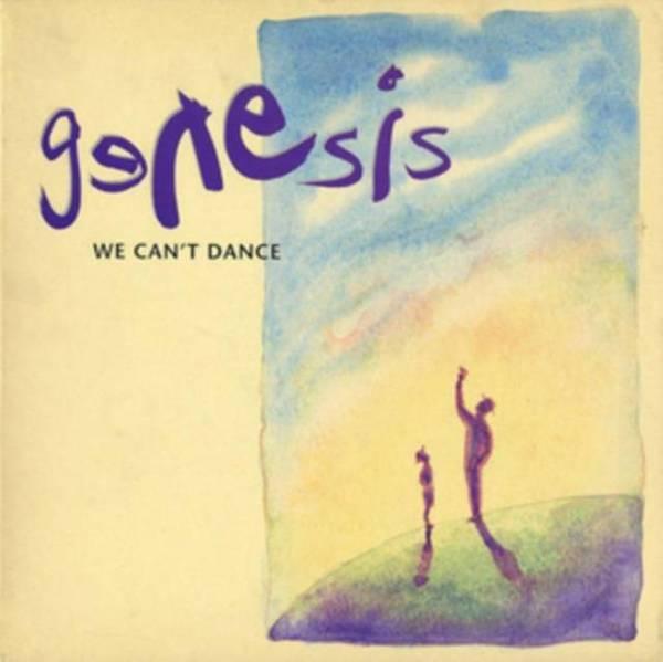GENESIS We Can't Dance (REISSUE 2018)  2LP
