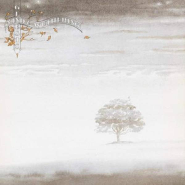 GENESIS Wind And Wuthering (REISSUE 2018) LP